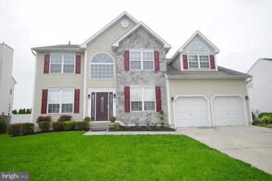 1321 Mulberry Lane, Williamstown, NJ 08094 - #: NJGL240676