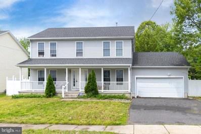 209 Wilmer Street, Glassboro, NJ 08028 - #: NJGL240712