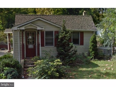 10 Glen Echo Avenue, Swedesboro, NJ 08085 - #: NJGL240808