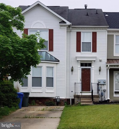 114 Hetton Court, Glassboro, NJ 08028 - MLS#: NJGL240842