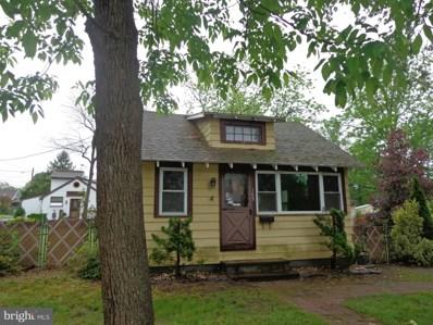 769 Ridge Drive, Mantua, NJ 08051 - #: NJGL240862