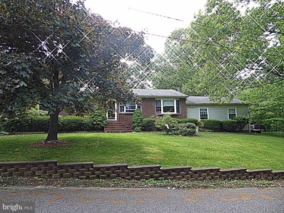 139 Walker Avenue, Woodbury, NJ 08096 - #: NJGL240902