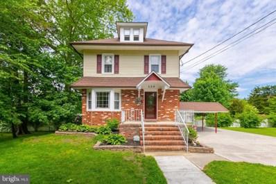 130 E Cumberland Avenue, Sewell, NJ 08080 - MLS#: NJGL240948
