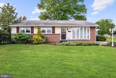 508 Buckingham Drive, Sewell, NJ 08080 - MLS#: NJGL240972