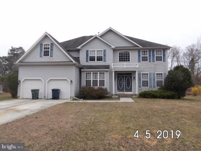 1019 Dartmoor Avenue, Williamstown, NJ 08094 - #: NJGL241130