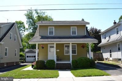 331 Harding Court, Pitman, NJ 08071 - #: NJGL241206