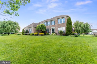 905 Stockton Drive, Mullica Hill, NJ 08062 - #: NJGL241216