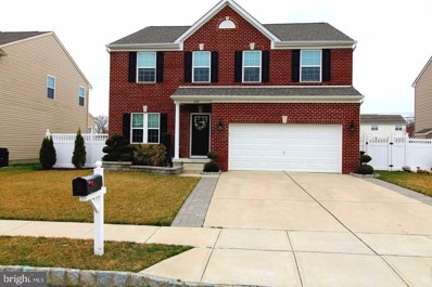 208 Blue Jay Lane, Sewell, NJ 08080 - #: NJGL241240