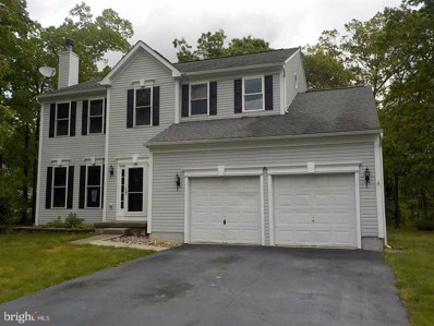 628 Forsythia Drive, Vineland, NJ 08360 - #: NJGL241280