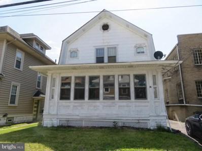 48 Russell Street, Woodbury, NJ 08096 - #: NJGL241318