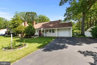519 Whitman Drive, Turnersville, NJ 08012 - #: NJGL241348