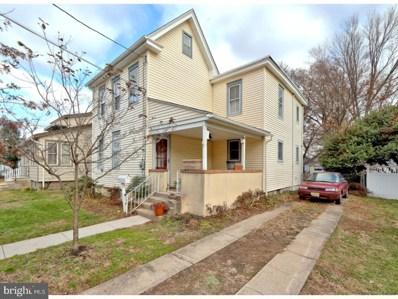 317 W Olive Street, Westville, NJ 08093 - #: NJGL241372