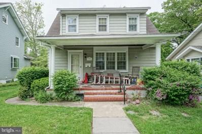 306 Wildwood Avenue, Pitman, NJ 08071 - #: NJGL241382