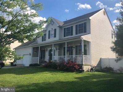 13 Honeysuckle Drive, Sewell, NJ 08080 - #: NJGL241384