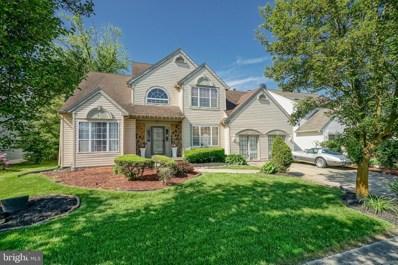 102 Glasswycke Drive, Glassboro, NJ 08028 - MLS#: NJGL241476