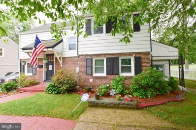 486 E Barber Avenue, Woodbury, NJ 08096 - #: NJGL241572