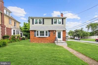 101 Franklin Road, Glassboro, NJ 08028 - #: NJGL241664