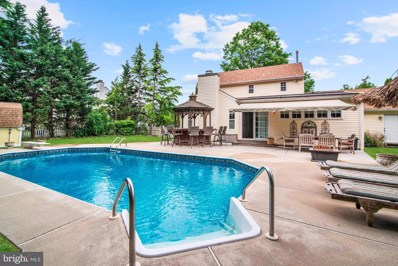 33 Deerfield Circle, Sewell, NJ 08080 - #: NJGL241666