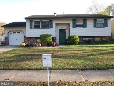280 Ireland Terrace, Williamstown, NJ 08094 - #: NJGL241676