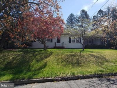 514 Lakeview Drive, Swedesboro, NJ 08085 - #: NJGL241686