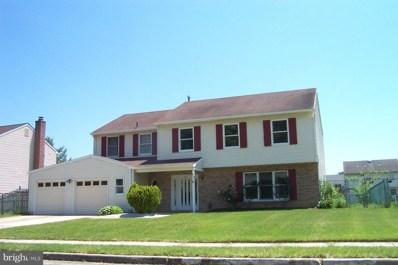 9 Jonathan Drive, Sewell, NJ 08080 - #: NJGL241882