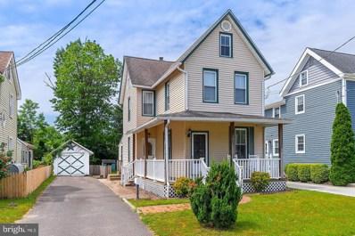 124 Franklin Street, Swedesboro, NJ 08085 - #: NJGL241908
