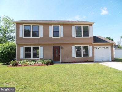 413 Jennifer Lane, Williamstown, NJ 08094 - #: NJGL242010