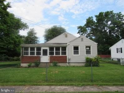 191 Morris Avenue, West Deptford, NJ 08086 - #: NJGL242022