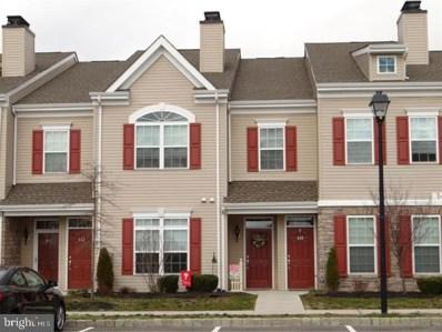 613 Van Gogh Court, Williamstown, NJ 08094 - #: NJGL242060