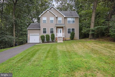 12 Dancy Avenue, Sewell, NJ 08080 - #: NJGL242248