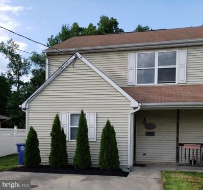 115-A  Higgins Drive, Glassboro, NJ 08028 - #: NJGL242370