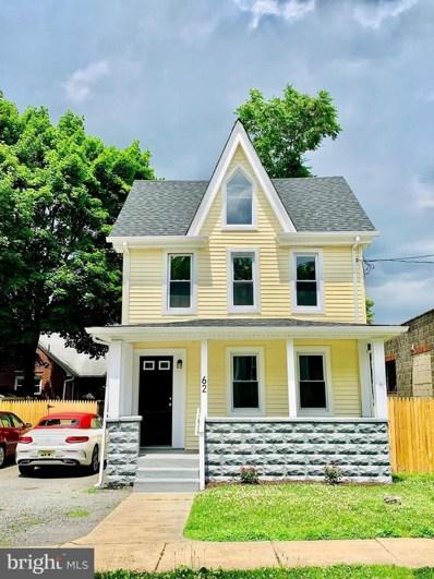 62 W Barber Avenue, Deptford, NJ 08096 - #: NJGL242448