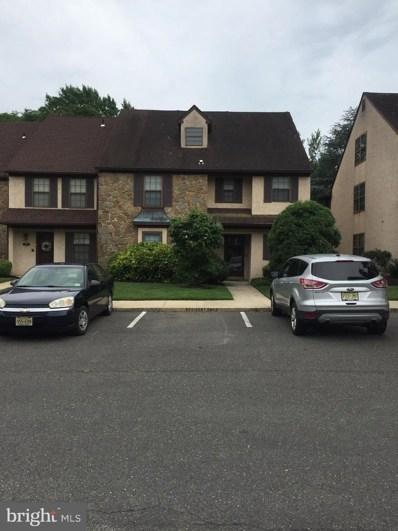 16 N Maple Street UNIT F5, Woodbury, NJ 08096 - #: NJGL242484