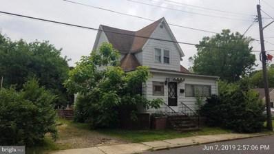 37-41 Dickerson Street, Woodbury, NJ 08096 - #: NJGL242728