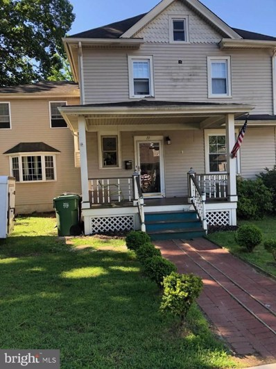 27 Lexington Avenue, Pitman, NJ 08071 - #: NJGL242742