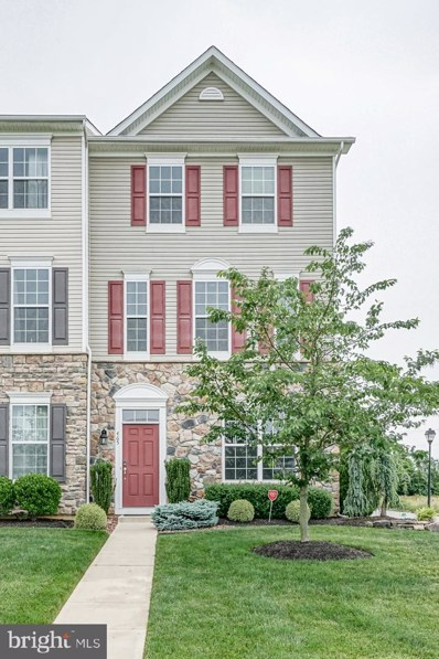 465 Wistar Place, Glassboro, NJ 08028 - #: NJGL242872