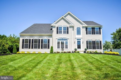 51 Fawn Hollow Lane, Mullica Hill, NJ 08062 - #: NJGL242936