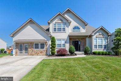 105 Orchard Lane, Glassboro, NJ 08028 - MLS#: NJGL242944