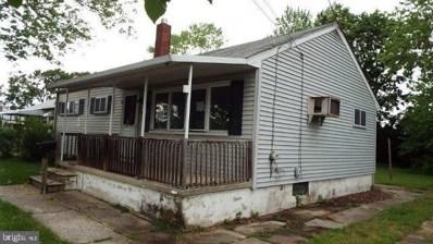 108 Wright Avenue, Glassboro, NJ 08028 - #: NJGL242968