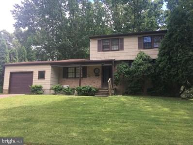 1031 Putnam Place, Blackwood, NJ 08012 - #: NJGL242996