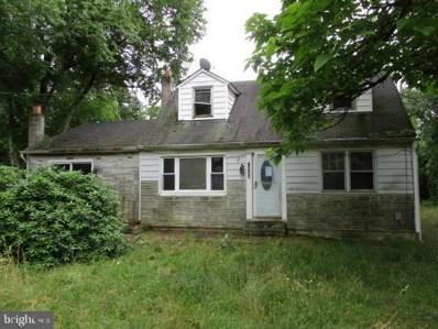 1036 Marshall Mill Road, Franklinville, NJ 08322 - #: NJGL243066