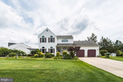704 Malus Court, Mullica Hill, NJ 08062 - #: NJGL243108