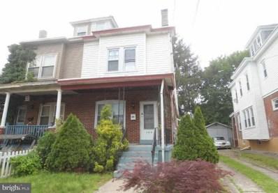 14 Sewell Street, Glassboro, NJ 08028 - #: NJGL243134