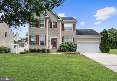 4 Skyhook Circle, Woodbury, NJ 08096 - #: NJGL243226