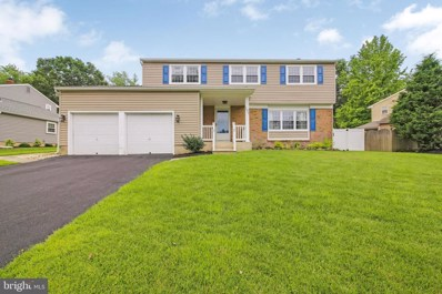 101 Chadds Ford Court, Sewell, NJ 08080 - #: NJGL243310