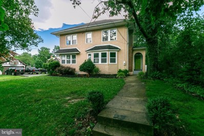 23 S Childs Street S, Woodbury, NJ 08096 - #: NJGL243322