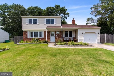 301 Ireland Terrace, Williamstown, NJ 08094 - #: NJGL243346