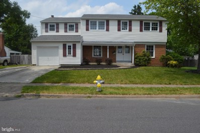 325 MacClelland Avenue, Glassboro, NJ 08028 - #: NJGL243374
