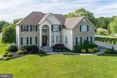 6 Chestnut Court, Mullica Hill, NJ 08062 - #: NJGL243432