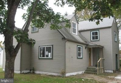 348 Nassau Avenue, Paulsboro, NJ 08066 - #: NJGL243524